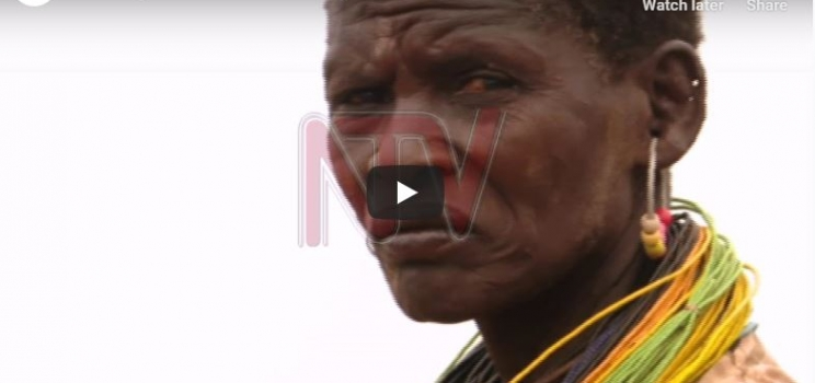 Karamoja miners demand fair prices for their limestone