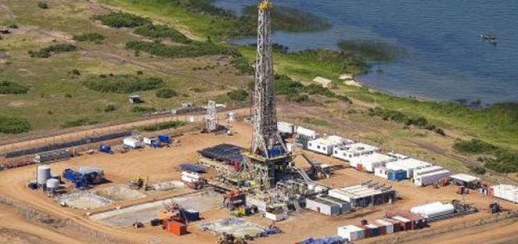NGOs file lawsuit against Total over Uganda oil project